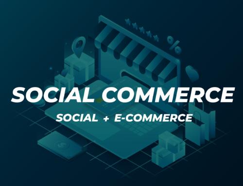 Social Commerce, il futuro dell'e-commerce
