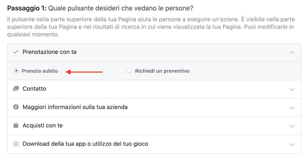 prenota-appuntamento-facebook-passo-2